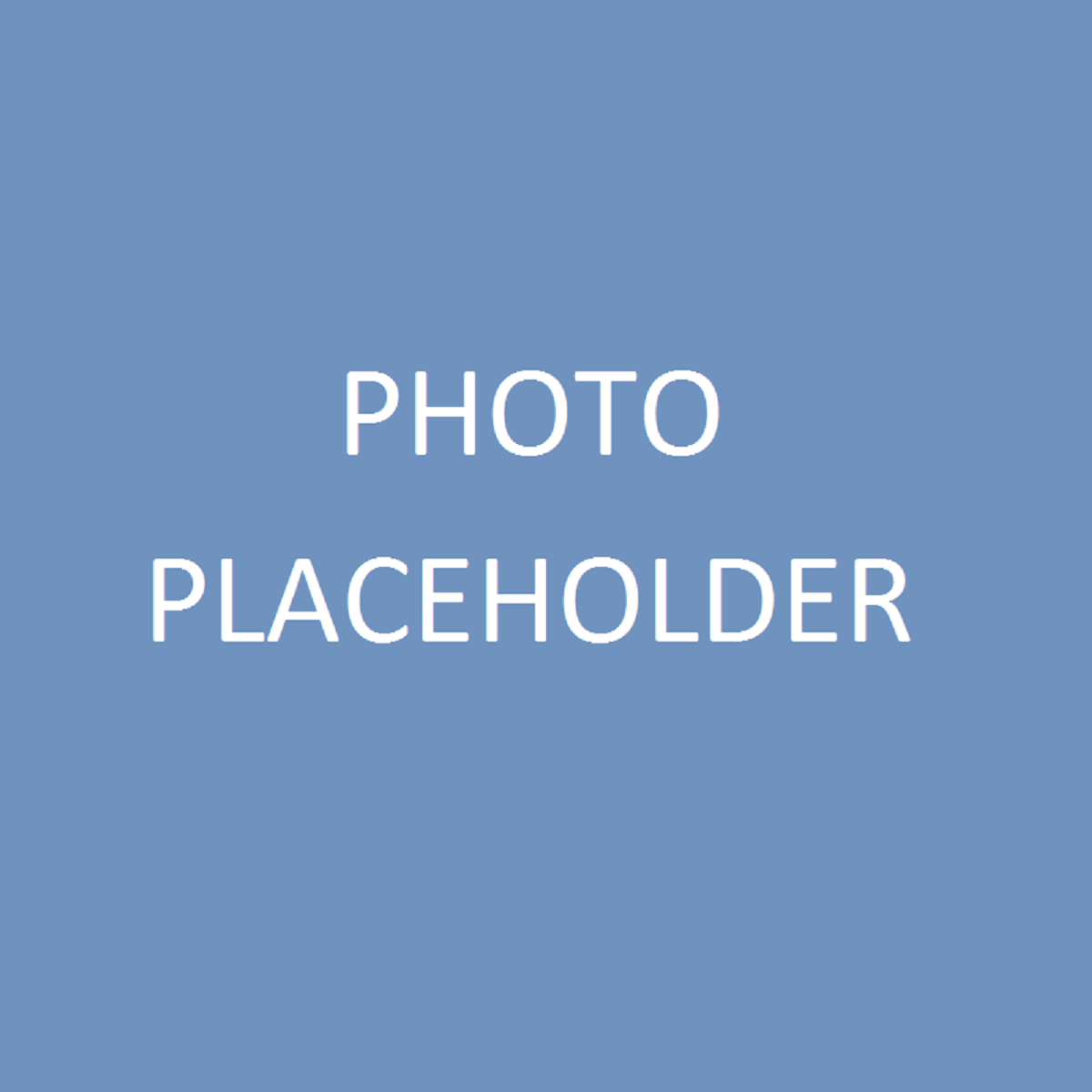 photo placeholder