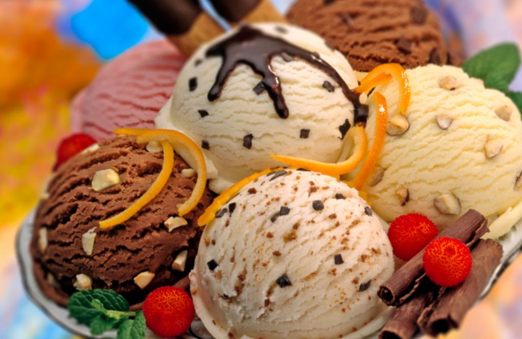 Ice Cream Image